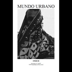Mundo Urbano #12 (30/09/2016)