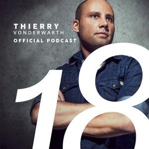 Thierry von der Warth - Podcast #18