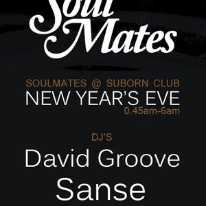 New Year Event @ Suborn BCN  Part 1