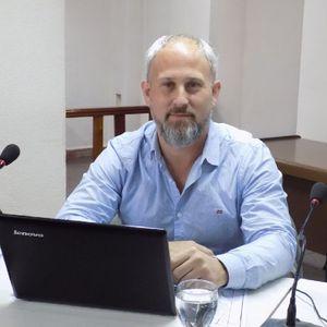 Guillermo Migliorini @GuilleMiglio (Concejal de Pinamar) Aquí, El Planeta
