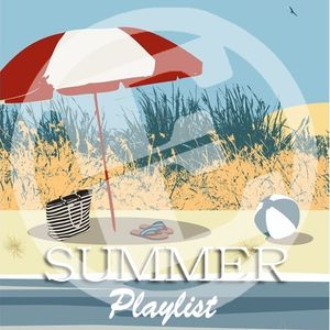 PODCAST EMISSION ELECTROPHONE :: SUMMER PLAYLIST By Hadrien