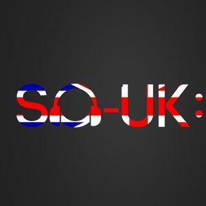 SO-UK: - Kaytranada Kuts