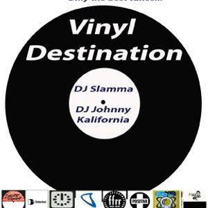 vinyl destination Vol. 1