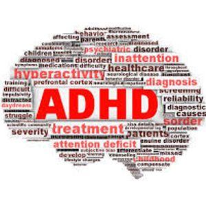 ADHD 5 mix