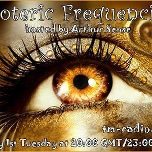 Deep Cult - Esoteric Frequencies 001 Guest Mix [06 SEP 2011] @ TribalMixes Radio