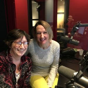 Embracing Arlington Arts Talks with Art Therapist Donna Betts about Profession/Successes (3/6/18