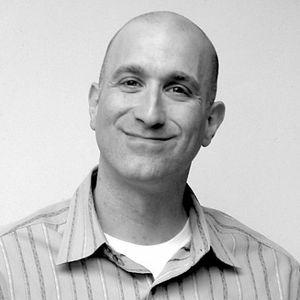 #29 - Jeff Greenstein