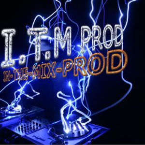Arms-B en mix live sur ITMPROD session clubmix 2015