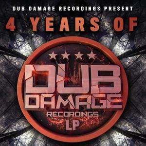 4 years of dub damage part 2 mixed by maco42