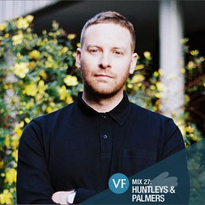 VF Mix 27: Huntleys & Palmers