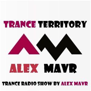 Alex MAVR - Trance Territory #488