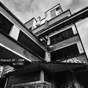 F7VK5 - Podcast#2 - Juin 2014