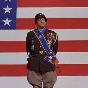 73. Bio-Pics: Patton, The Sound of Music AGAIN, Lady Sings the Blues, Selma