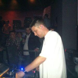 Dj Cheeba (Ninja Tune/UK),full atmosphere @ Sektor 909 (31.03.2011)