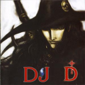 The DJ D Show 12