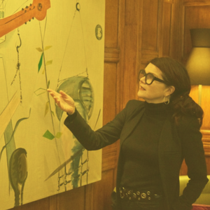 A Private View with Maeve Doyle (30/07/2019)