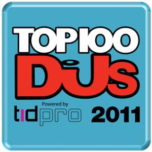 DJ Nat presents: Tribute to DJ Mag's 2011 Top Ten Deejays
