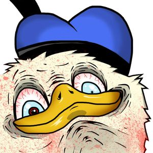 WaxOnWaxOff Duck Face Dynasty 3