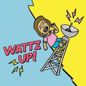 Wattz Up! • Stories from Greater Lawndale + Cardenas Music Jamz • Yollocalli Arts Reach • S17 E1