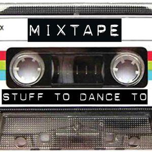 HarrisonC Mixtape Pt 2 side A TDK