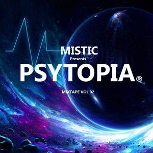 Psytopia Drum & Bass Mixtape Vol 2