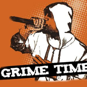 Grime Time Vol.1 Mixed By Dj Magnum