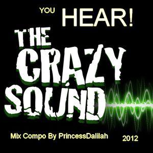 Hear the crazy Sound!