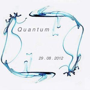 HuGo - Quantum (29.08.2012)