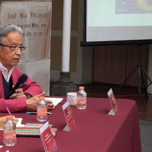 Arquitecto Carlos Martínez Ortigoza. Sismos, Estado de México