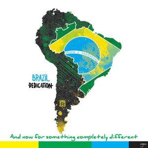Brazillian Invasion (10/06/2015 Nova Fm 106MHz Broadcast)