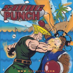 DJ Rusty G – Sonic Punch Mix 2012