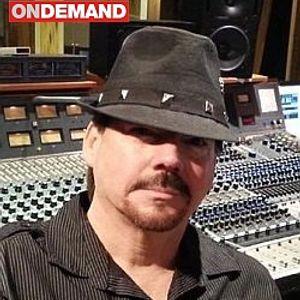 David Moritz - Kingdom Rock Radio Jan 2016