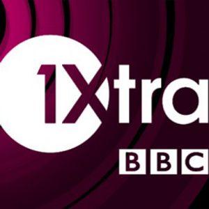 Merky ACE on DJ Cameo / BBC 1Xtra - 8th Jan 2013