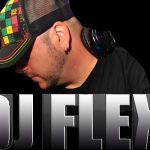 FLEX live at LOVE 7-26-14