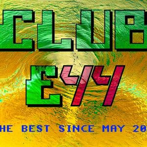 SecondLife Club e44