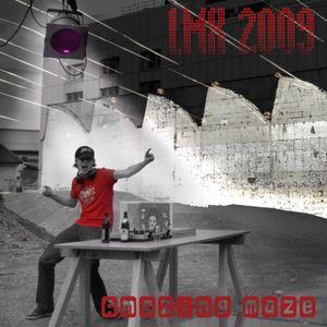 LMX 2009