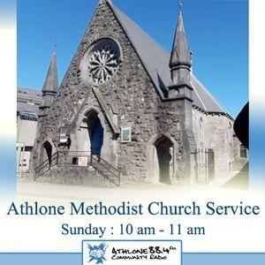 Methodist Church - Sunday Service 20th June 2021