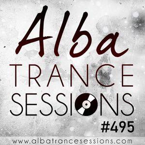 Alba Trance Sessions #495