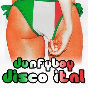 Dunfyboy - Disco Ital