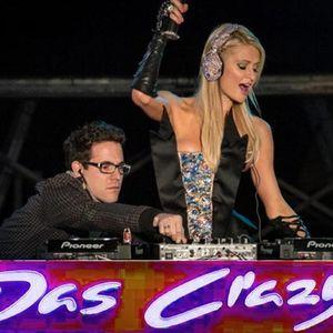 DreamPop DasCrazy Mixtape