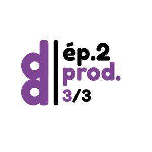 DESSIN DESSEIN // EP2 - Production > Partie 3 : le design et l'écologie