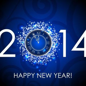 New Year Eve's Mix 2014