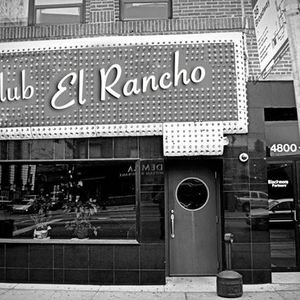 Club El Rancho. 03.28.16.