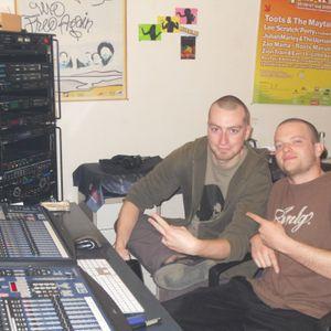 Stax of Wax Radio - S2E24 22jun 2012