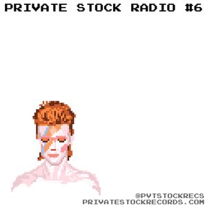 Private Stock Radio #6 (Jan 2017) - Jarreau Vandal & Mr. Carmack, NxWorries, Alicia Keys & more!