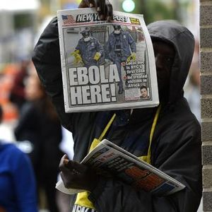 Africa APPG- Combating Ebola: has the media helped or hindered?