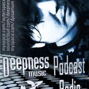 Osamu M - guest mix 06(20.02.10)