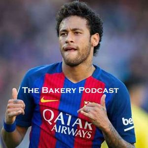 The Bakery Podcast - Ep. 30