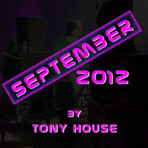 September 2012 by Tony House