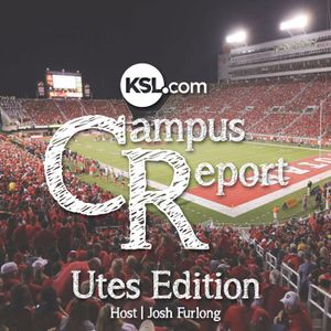 Utes Edition: A look at fall camp storylines